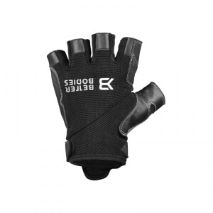 Kolla in Pro Gym Gloves, black/black, Better Bodies hos SportGymButiken.se