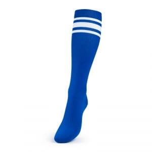 Knee Socks, strong blue, Better Bodies