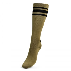 Kolla in Knee Socks, military green, Better Bodies hos SportGymButiken.se