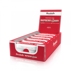 Barebells Protein Bar, 12 x 55 g, Barebells