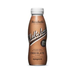Milkshake, 330 ml, Barebells