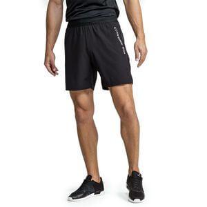 Adils Shorts, black beauty, Björn Borg