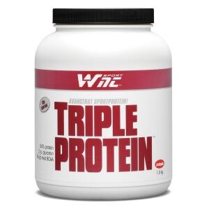wnt triple protein 1kg