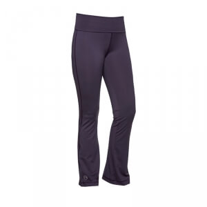 Kolla in Mood Studio Pants, aubergine, Daily Sports hos SportGymButiken.se