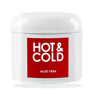 Hot & Cold liniment, 118 ml