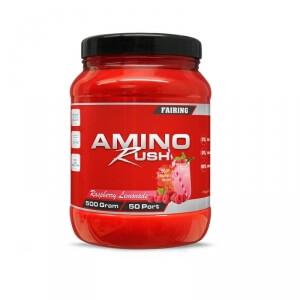 Amino Rush, 500 g, Fairing