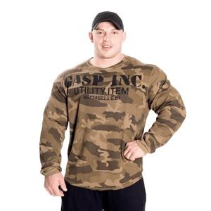 camouflage tröja herr