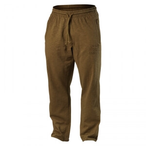 Kolla in Throwback Straight Pant, military olive, GASP hos SportGymButiken.se