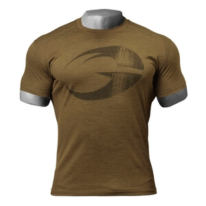 Kolla in Ops Edition Tee, military olive, GASP hos SportGymButiken.se