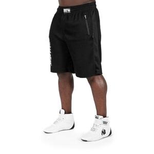 Augustine Old School Shorts, black, Gorilla Wear