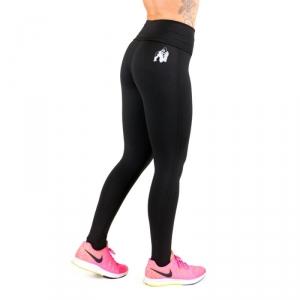 Annapolis Workout Leggings, black, Gorilla Wear