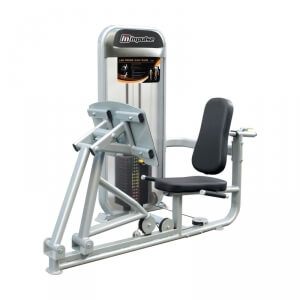 Leg press/calf raise, PL9010, Plamax