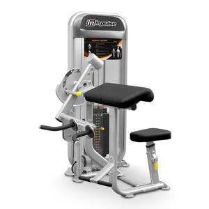 Biceps/triceps, PL9023, Plamax
