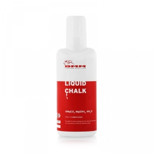Liquid Chalk, DMM