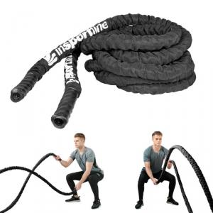 Battle Rope, 900 x 3,8 cm, inSPORTline
