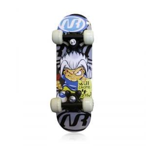 Skateboard Kid 1, Worker