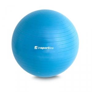Gymboll 85 cm, blå, inSPORTline