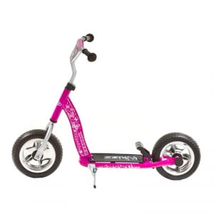 Sparkcykel Whizz 100, Worker