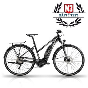 damcykel bäst i test 2019
