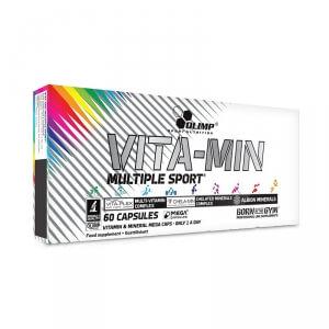 Vita-Min Multipel Sport, 60 kapslar, Olimp