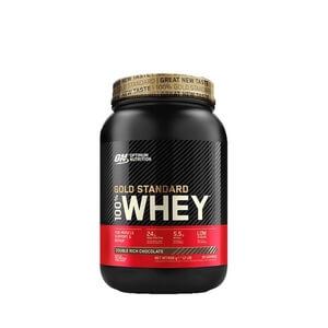 100% Whey Gold Standard, 908 g, Optimum Nutrition
