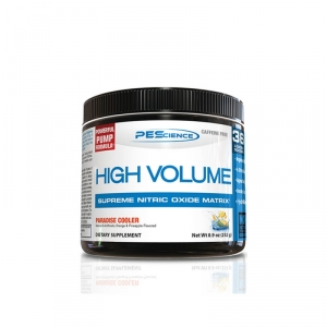 Kolla in High Volume, 245 g, PEScience hos SportGymButiken.se