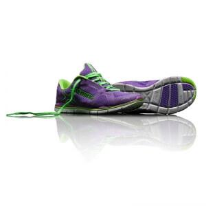 e52813a303d Kolla in Xplore Women, electric purple/lime green, Salming Sports hos  SportGymBu
