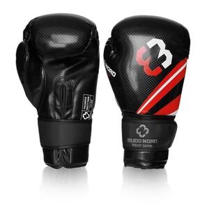 Boxhandske Hook, Fighter