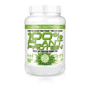 100% Plant Protein, 900 g, Scitec Nutrition