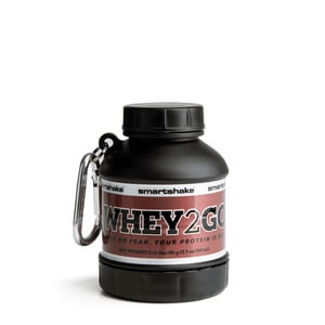 WHEY2GO Funnel, 110 ml, SmartShake
