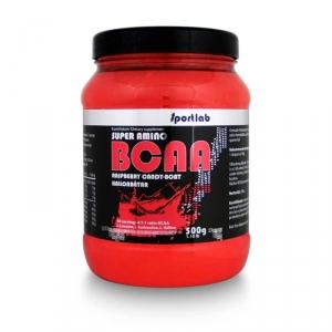 Super Amino BCAA, 500 g, Sportlab