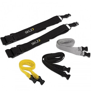 Reaction Belts, SKLZ | SportGymButiken.se