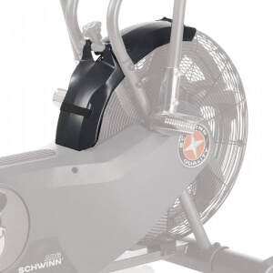 Schwinn AD6 Wind Diverter