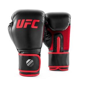 Boxhandske Muay Thai, black, UFC