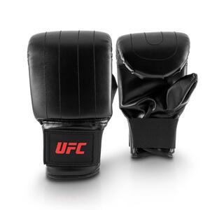 Bag Gloves, black, UFC