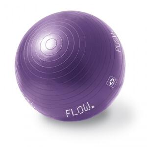 Abilica Fitnessboll, 65 cm, lila, Abilica