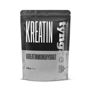 Tyngre Kreatin, 500 g
