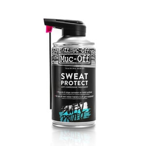 Kolla in Indoor Sweat Protect 300 ml, Muc-Off hos SportGymButiken.se