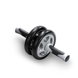 Ab Wheel Double, Master Fitness