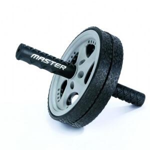 Ab Wheel, Master Fitness