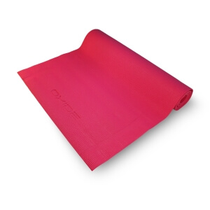 Yogamatta, rosa, Oxide