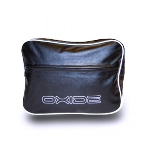 Shoulder Bag, black, Oxide | SportGymButiken.se