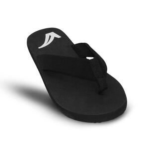 Slippers, svart, Oxide