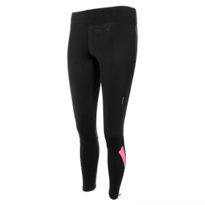 XCO Long Tights, black, Oxide