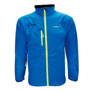 Outdoor Jacket Men, blue, True North i gruppen Kl�der / Herr / Jackor / Softshelljackor hos Sportgymbutiken.se (WS-7815401-45r)