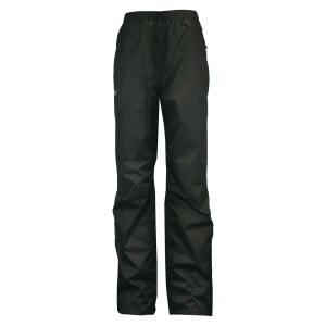 Rödberg Rain Trousers, black, 2117 of Sweden | SportGymButiken.se