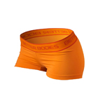 Fitness Hotpant, bright orange, Better Bodies