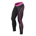 Athlete Tights, black/pink, Better Bodies