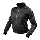 Women's Flex Jacket, black, Better Bodies