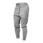 Jogger Sweat Pants, grey melange, Better Bodies